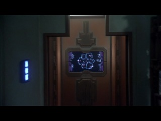 Звездные врата Атлантида | 1 сезон | 13 серия