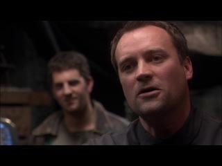 Звездные врата Атлантида | 2 сезон | 10 серия