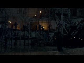 Столпы земли/The Pillars of the Earth 1 сезон 3 Серия (Искупление)