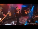 3 Doors Down - Round and Round Live at Walmart Soundcheck