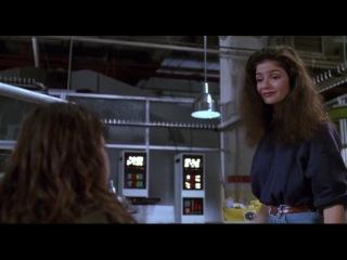 Робокоп- 3 ч. (Детройт, Дельта Сити, США, 1991-1993 г.) (фантастика) (фильм Фреда Деккера)