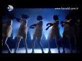 Kanal D Yeni Sezon Tanitimi - Renkli Hayat Muzikali (2011-2012)