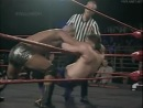 Nick Westgate vs. Tommaso Ciampa - ROH, 02.06.2012