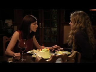Девять Жизней Хлои Кинг. 1 сезон. 1 серия. Пилотный Выпуск. / The Nine Lives Of Chloe King. Season I. Episode 1. Pilot.