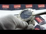 Видеообзор мужских часов U-boat Italo Fontana U-42 AAA class copy☼★ இ ● ПЛАНЕТА ЧАСОВ ● இ &#