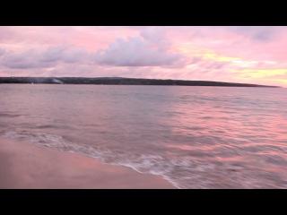 Бали)пляж Джимбаран.