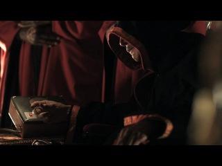 Тодд и книга чистого зла / Todd and the Book of Pure Evil (сезон 1) серия 06 (Rus) [HD 720]