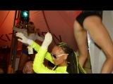 Z20 dj SHUSHUKIN ( танцпол SHANTI - (Крыша Мира) ) video № 1