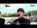 [Eng Sub] BEAST @ KPOP Cover Dance Road Show in Spain (2/4)