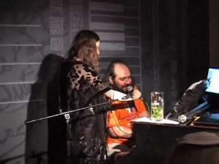 Псой Короленко и Наталья Беленькая - Уёбище я, хорошая ты
