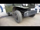 Dodge WC 61 - Обзор и краткий рассказ о легенде [AutoVestiTV.Ru]
