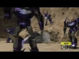 Transformers Prime Episodul 22 - Mai Puternic, Mai Rapid