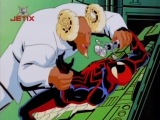 Непобедимый Человек-паук / Spider-Man Unlimited - 1 сезон 5 серия