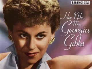 Georgia Gibbs - Kisses of Fire