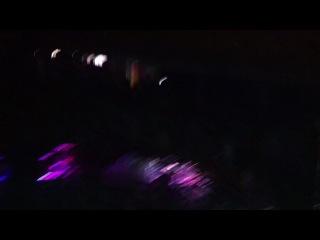 Dj Ash & Apelsin - New season in Opera club