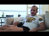 Интервью и тренировки Джуниора Дос Сантоса перед боем с Кейном Веласкесом
