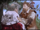 Золушка (Цветная версия (полная реставрация цвета и звука)) (1947) Фрагмент