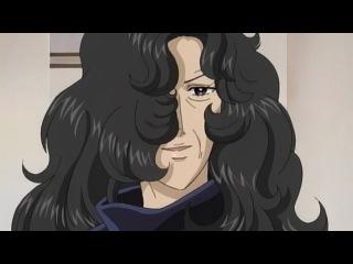 Стеклянная маска / Garasu no Kamen / Glass Mask - 2 сезон 4 серия (Озвучка)