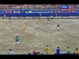 Кубок Світу 2011 | Група D | 1-й тур | Бразилія - Україна | Спорт 2 [02.09.2011] IPTV