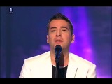 Zeljko Joksimovic – Nije Ljubav Stvar (Serbia.Eurovision 2012)