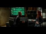 Тренировка / Отрывок из фильма «Бросок кобры» / GI Joe (2009)