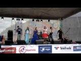 Финальная песня к 120 летию Новосибирска (Роман Яценко, Анастасия Лето, Vlad Bostan, TaYa) 2013 г.