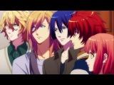 Uta no Prince-sama: Maji Love 2000% Поющий принц: реально 2000% любовь 2 сезон 3 серия [Animan & NikaLenina]