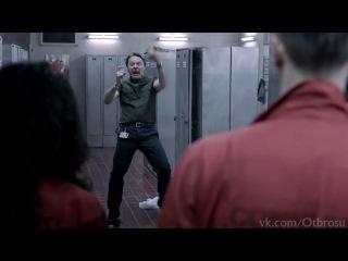 Танец надзирателя. Отбросы, 5 сезон 3 серия