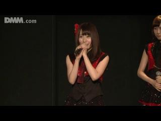 Выступление Team KII SKE48 от 15 мая 2013(Минарун, добро пожаловать!). Часть 1