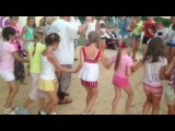 Мастер-класс по болгарской народной музыке и танцу