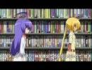 Hayate no Gotoku! TV-3  Хаятэ, боевой дворецкий [ТВ-3] 4 серия [Озвучка Ryc99] Осенний сезон: 2012