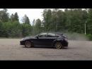 Subaru imreza wrx sti 2009