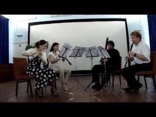 А. Петров - Полька-галоп из музыки к к/ф