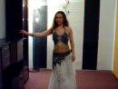 Восточный танец для наших гостей - 2!