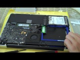 OWC SSD and Data Doubler Install- Mid 2010 13 inch MacBook Pro