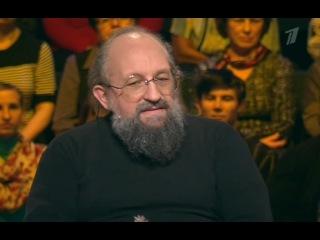 Анатолий Вассерман в игре