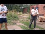 пикен против бухого влада-пидара