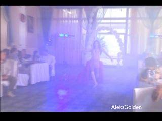 Танец для Самвела и Елены)))
