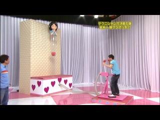 Gaki no Tsukai #911 (2008.07.06) — Technician Challenge 5 (Hip shaking)