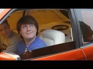 Лучшая музыка в машине - это