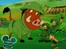 1999 - The Lion King's Timon Pumbaa - 05 - 26 - War Hogs The Big No Sleep