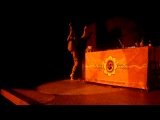 Женский стриптиз в Orange Mouse