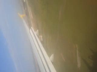 VY7783 Landing at LEBL