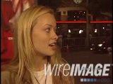 Veronica Guerin Premiere - October, 8, 2003