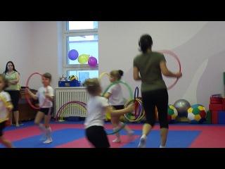 танец для маленьких защитников!2013