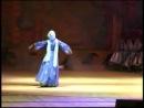 Парный танец (Лезгинка)