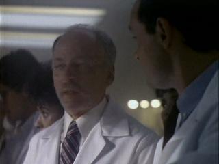 Сумеречная зона: Хамелеон / The Twilight Zone: Chameleon / 1985 (1 сезон 2 серия)
