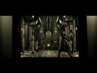 Хало 4 - Идущий к Рассвету (Halo 4 - Forward Unto Dawn) Часть 1