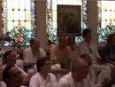 Индийский танец в стиле Бхарат-натьям