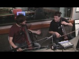 Stjepan Hauser & Luka Sulic - Smells like teen spirit (Nirvana cover)